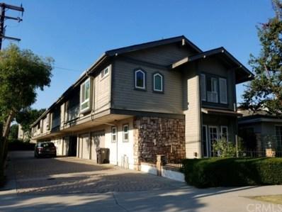 215 E Roosevelt Road UNIT A3, Long Beach, CA 90807 - MLS#: PW18248720