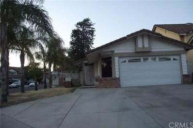 23584 Blooming Meadow Road, Moreno Valley, CA 92557 - MLS#: PW18248755
