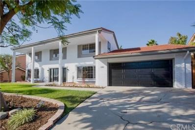 1310 Northwood Avenue, Brea, CA 92821 - MLS#: PW18248765