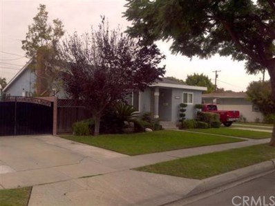 5133 E Flagstone Street, Long Beach, CA 90808 - MLS#: PW18248820
