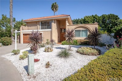 1105 Salinas Avenue, Costa Mesa, CA 92626 - MLS#: PW18248821
