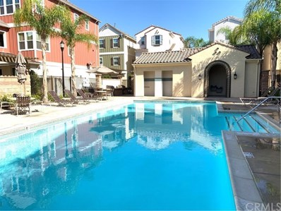 211 W Tribella Court, Santa Ana, CA 92703 - MLS#: PW18248852
