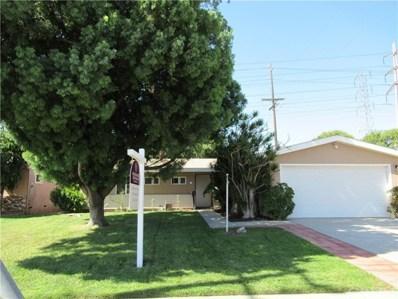 939 N La Reina Street, Anaheim, CA 92801 - MLS#: PW18248903