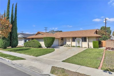 6681 Kiwi Circle, Cypress, CA 90630 - MLS#: PW18248929