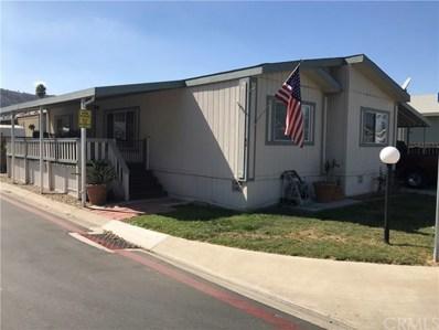 4901 Green River Road UNIT 80, Corona, CA 92880 - MLS#: PW18248992