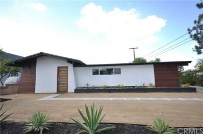 553 S Rio Vista Street, Anaheim, CA 92806 - MLS#: PW18248993
