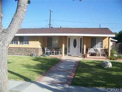 1407 W Chateau Avenue, Anaheim, CA 92802 - MLS#: PW18249038
