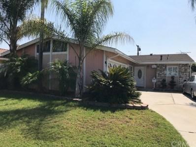9010 Chaney Avenue, Downey, CA 90240 - MLS#: PW18249060