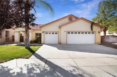 2290 Capet Street, San Jacinto, CA 92583 - MLS#: PW18249130
