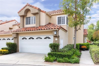 6 Pointe Vincente UNIT 105, Laguna Niguel, CA 92677 - MLS#: PW18249135