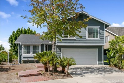 27581 Noya, Mission Viejo, CA 92692 - MLS#: PW18249195