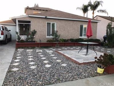 13927 Longworth Avenue, Norwalk, CA 90650 - MLS#: PW18249233