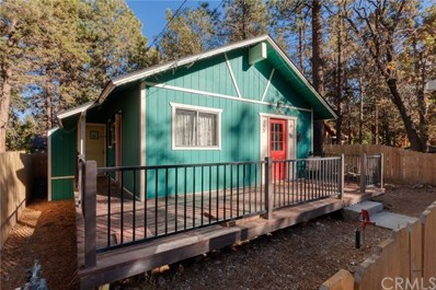 353 Leonard Lane, Big Bear, CA 92386 - MLS#: PW18249315