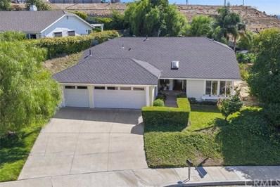 2622 E Denise Avenue, Orange, CA 92867 - MLS#: PW18249338