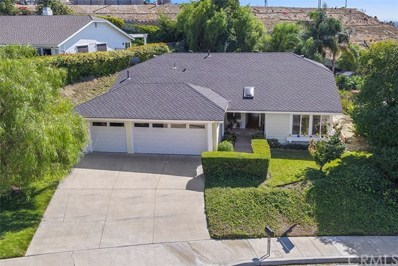 2622 E Denise Avenue, Orange, CA 92867 - MLS#: PW18249338