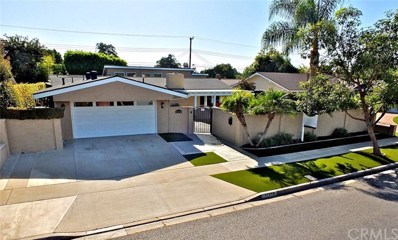 11412 Martha Ann Drive, Rossmoor, CA 90720 - MLS#: PW18249349