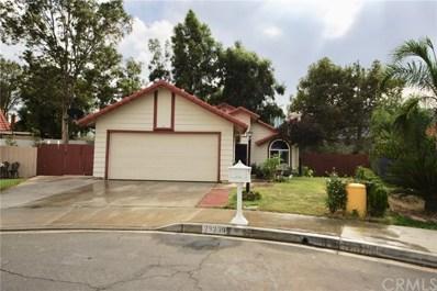 23239 Canyon Estates Drive, Corona, CA 92883 - MLS#: PW18249400