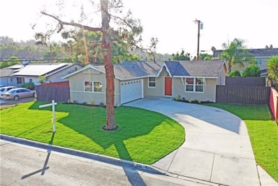 523 Mangate Avenue, Valinda, CA 91744 - MLS#: PW18249446