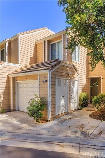 24518 Mcbean UNIT 33, Valencia, CA 91355 - MLS#: PW18249566