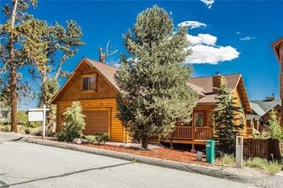 42582 Bear Loop, Big Bear, CA 92314 - MLS#: PW18249568