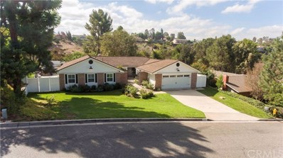 10412 Brightwood Drive, North Tustin, CA 92705 - MLS#: PW18249573
