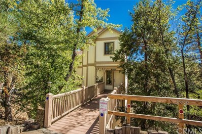 568 Silvertip Drive, Big Bear, CA 92315 - MLS#: PW18249575