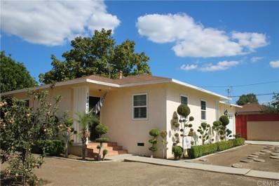 14945 Danbrook Drive, Whittier, CA 90604 - MLS#: PW18249584