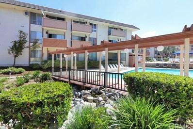 5585 E PACIFIC COAST UNIT 256, Long Beach, CA 90804 - MLS#: PW18249782