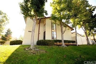 1611 Raintree Place UNIT F, Corona, CA 92879 - MLS#: PW18249804