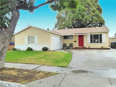 11908 Los Coyotes Avenue, La Mirada, CA 90638 - MLS#: PW18249863