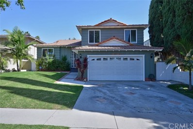 19038 Allingham Avenue, Cerritos, CA 90703 - MLS#: PW18249992