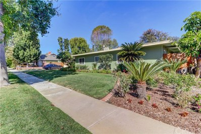 1131 Triumphal Way, North Tustin, CA 92705 - MLS#: PW18250022