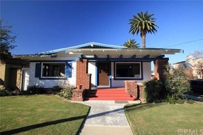 437 Obispo Avenue, Long Beach, CA 90814 - MLS#: PW18250042
