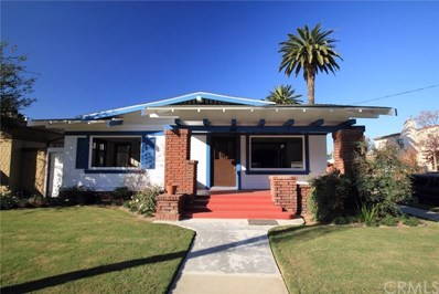 437 Obispo Avenue, Long Beach, CA 90814 - MLS#: PW18250042