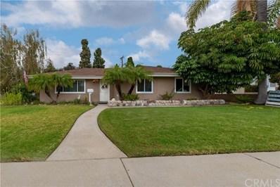 16551 Cobblestone Road, La Mirada, CA 90638 - MLS#: PW18250191