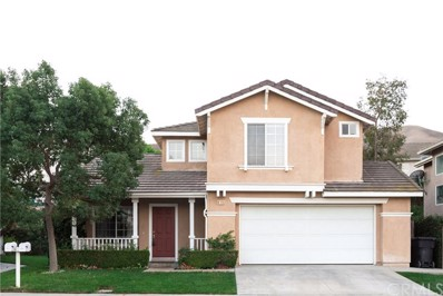4165 Glenhaven Court, Chino Hills, CA 91709 - MLS#: PW18250209