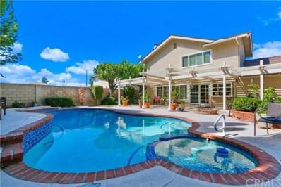 7316 E Avenida Juarez, Anaheim Hills, CA 92808 - MLS#: PW18250219