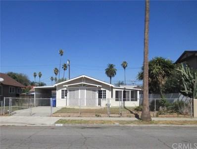 835 W 7th Street, Pomona, CA 91766 - MLS#: PW18250252