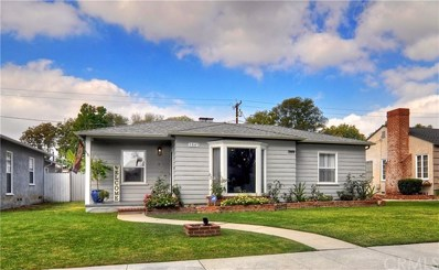 3845 Gundry Avenue, Long Beach, CA 90807 - MLS#: PW18250389