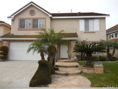 4652 Tuscani Drive, Cypress, CA 90630 - MLS#: PW18250475