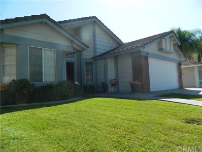 13368 January Court, Corona, CA 92879 - MLS#: PW18250486