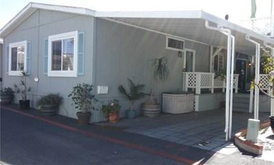 111 Shell Drive UNIT 31, San Clemente, CA 92672 - MLS#: PW18250661