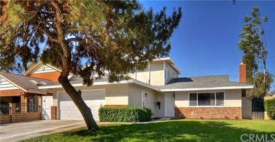 6485 Clovis Place, Riverside, CA 92504 - MLS#: PW18250691