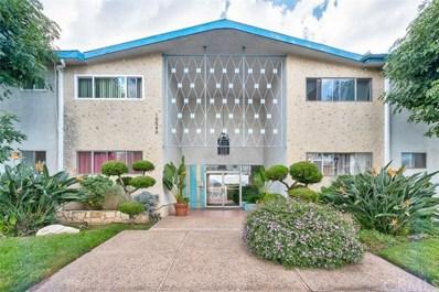 15549 S Budlong Place UNIT 8, Gardena, CA 90247 - MLS#: PW18250711