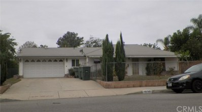 12790 Yorba Avenue, Chino, CA 91710 - MLS#: PW18250773