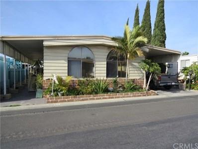 320 N Park Vista Street UNIT 134, Anaheim, CA 92806 - MLS#: PW18250810
