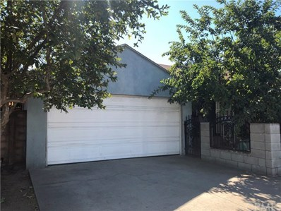 4740 E 60th Street, Maywood, CA 90270 - MLS#: PW18250846