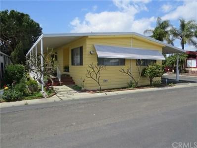 320 N Park Vista Street UNIT 40, Anaheim, CA 92806 - MLS#: PW18250848