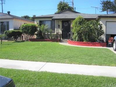 6725 Pioneer Boulevard, Whittier, CA 90606 - MLS#: PW18250905