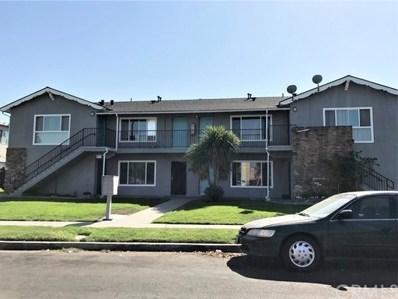 10602 Tibbs Circle UNIT 4, Garden Grove, CA 92840 - MLS#: PW18250992